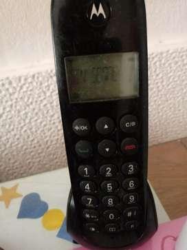 Telefono Inalambrico X 2 No Funcionan