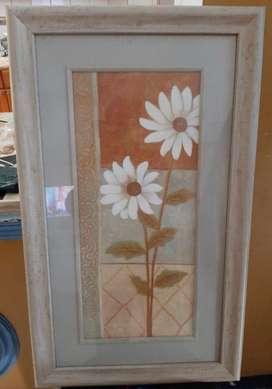 Cuadro decorativo para el hogar