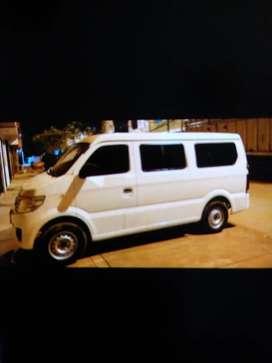 Changan grand new súper van