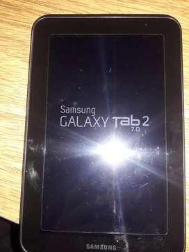 Tablet Samsung Tab 2 (7.0)