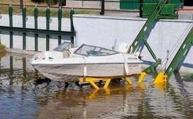 Venta cama nautica de 18 pies en Azahares del Parana Fighiera