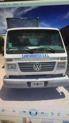 Camion vw 2011