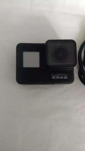 GoPro 7 Black.