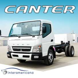 FUSO CANTER | INTERAMERICANA NORTE