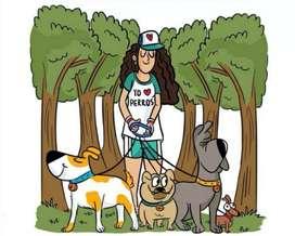 Cuido a tu perrito