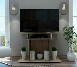 Mesas - Racks y muebles para TV - consolas