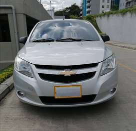Se vende vehículo Chevrolet Sail