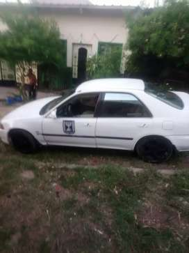 Vendo honda civic económico poco negociable
