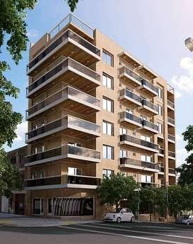 Espectacular departamento sobre Av. Duarte Quirós. Edificio HERMINIO I.