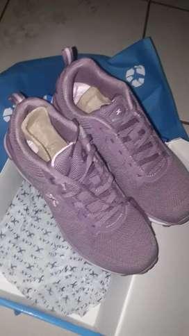 Zapatillas icax