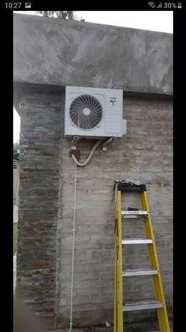 Aire acondicionado venta e instalacion