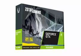 Zotac Nvidia gtx 1650 super