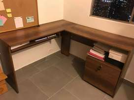 Venta de escritorio