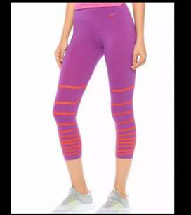 LICRA NIKE TIGHT FIT