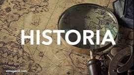 Clases particulares de Historia y Educación Ciudadana