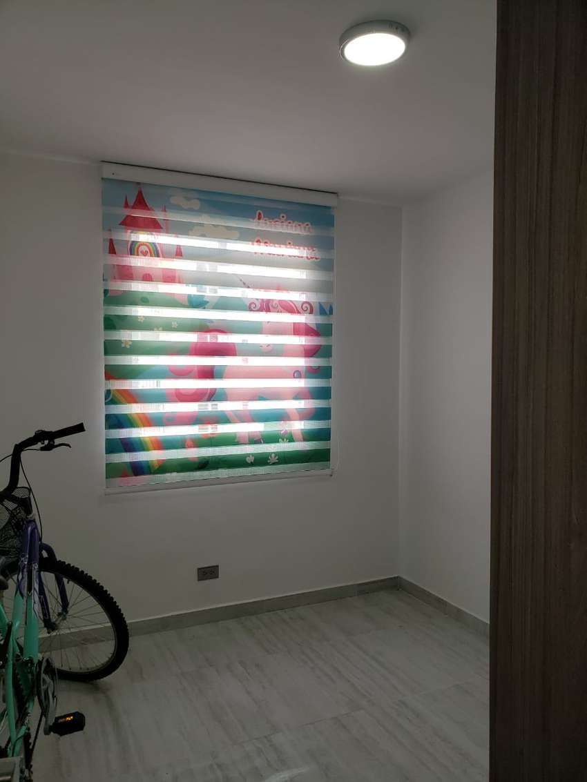 Arrienda apartamento Nuevo 0