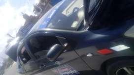 Vendo carro Toyota Yaris 2008