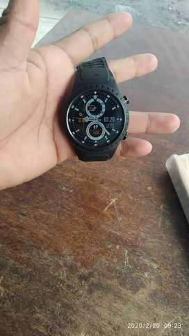 Reloj  Smartwatch uso 5 días les entrego cn cargador y su caja