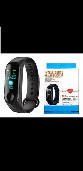 "Smart band ""Intelligence health bracelet"""
