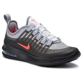 Zapatillas Nike Air Max Axis Nuevas