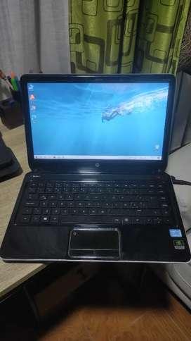 Portátil Hp i7 6Gb Ram SSD 480