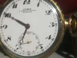 Reloj antiguo Grosclaude Cyma