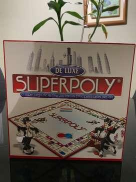 Juego de superpoly