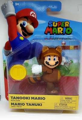 Juguetes original Mario Bros