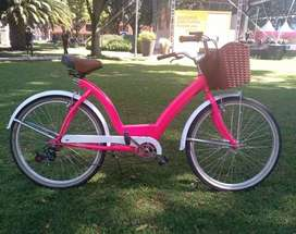 Vendo Bicicleta Stylyx PPS