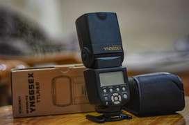 Flash YN 565EX Nikon/Canon