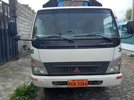 Vendo un camion Mitsubishi