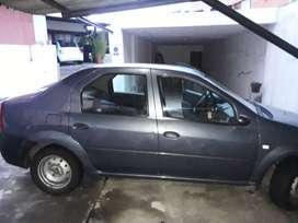 Renault Logan buen estado