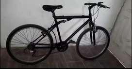 Bicicleta MTB Rodado 26 impecable!