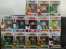 Funko Pop Originales