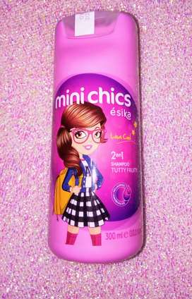 Shampoo mini chic