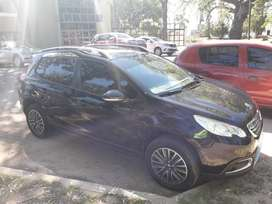 PEUGEOT 2008 ACTIVE AÑO 2016 IMPECABLE