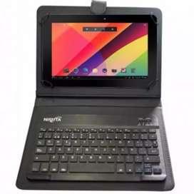 Teclado Bluetooth para tablet de 10 pulgadas