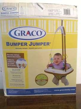Vendo Jumper Graco-saltador Bebé
