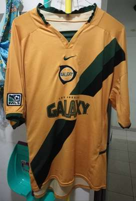 Sweater Nike LA Galaxy Large
