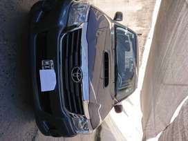 Toyota hilux SR 3.0 diésel