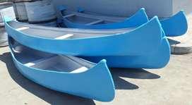 Vendo canoas botes pangas