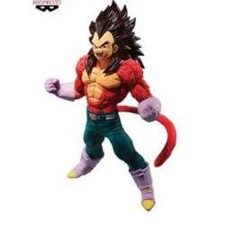 Figura Vegeta Super Sayayin 4 Dragon Ball Gt