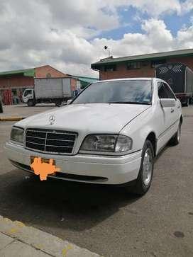 Vendo Mercedes c280. Elegance