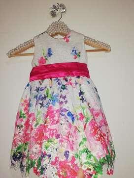 Venta de Vestidos para Niñas