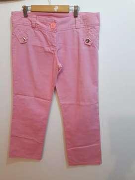 Pantalón de verano talle M