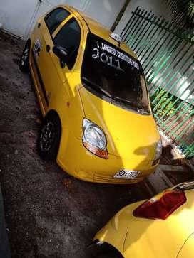 Taxis Spark Cronos.  Varios modelos y precios.