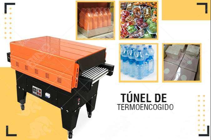 Termo Tunel Termoencogible termoencogido para Guayaquil