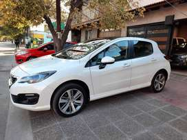 2016 Peugeot 308 feline 1.6 thp mt (163cv) 5ptas