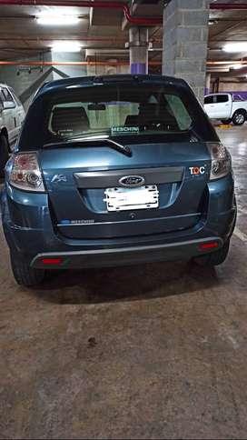 Ford Ka 1.0. 3 puertas