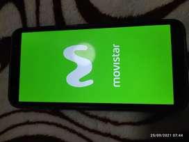 Se vende celular Samsung jseis más plus